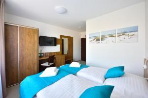 Villa-Alexandra-Mielenko, Hotels  Mielenko - big - 118