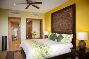 Alegranza Luxury Resort - All Master Suite, Üdülőtelepek  San José del Cabo - big - 11
