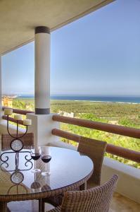 Alegranza Luxury Resort - All Master Suite, Üdülőtelepek  San José del Cabo - big - 28