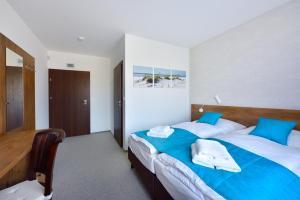 Villa-Alexandra-Mielenko, Hotels  Mielenko - big - 123