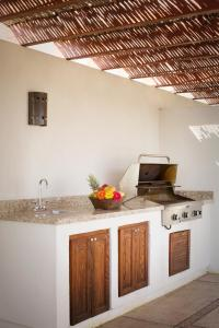 Alegranza Luxury Resort - All Master Suite, Üdülőtelepek  San José del Cabo - big - 33