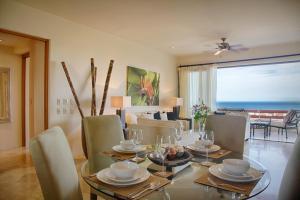 Alegranza Luxury Resort - All Master Suite, Üdülőtelepek  San José del Cabo - big - 36