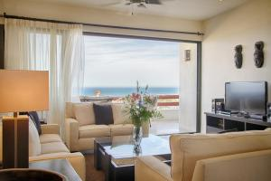 Alegranza Luxury Resort - All Master Suite, Üdülőtelepek  San José del Cabo - big - 37