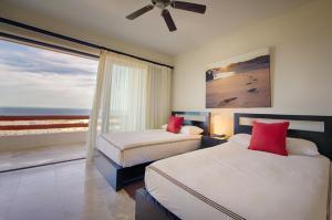 Alegranza Luxury Resort - All Master Suite, Üdülőtelepek  San José del Cabo - big - 38