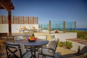 Alegranza Luxury Resort - All Master Suite, Üdülőtelepek  San José del Cabo - big - 49