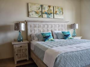 Alegranza Luxury Resort - All Master Suite, Üdülőtelepek  San José del Cabo - big - 41