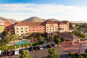 Hilton Garden Inn Fontana - Hotel