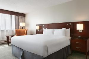 Travelodge by Wyndham Quebec City Hotel & Convention Centre - Quebec City