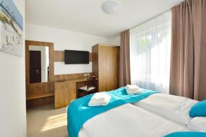 Villa-Alexandra-Mielenko, Hotels  Mielenko - big - 19