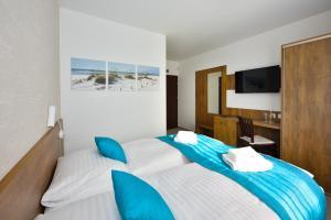 Villa-Alexandra-Mielenko, Hotels  Mielenko - big - 102