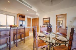 Alegranza Luxury Resort - All Master Suite, Üdülőtelepek  San José del Cabo - big - 42