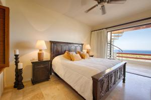 Alegranza Luxury Resort - All Master Suite, Üdülőtelepek  San José del Cabo - big - 43