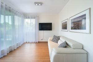 Apartamenty Bernadowska