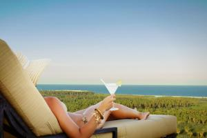 Alegranza Luxury Resort - All Master Suite, Üdülőtelepek  San José del Cabo - big - 51