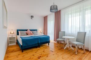 Dom Wczasowy Stenka - Hotel - Gowidlino