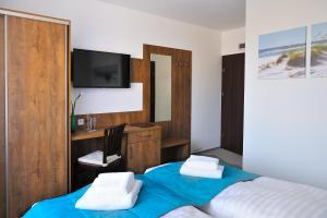 Villa-Alexandra-Mielenko, Hotels  Mielenko - big - 77