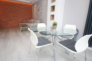 Apartament Chmielna Park 71/50