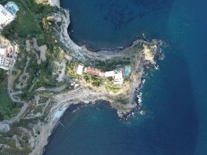 Punta Chiarito Resort Ischia Italy J2ski