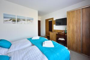 Villa-Alexandra-Mielenko, Hotels  Mielenko - big - 75
