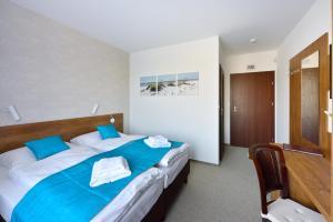 Villa-Alexandra-Mielenko, Hotels  Mielenko - big - 13