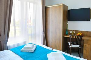 Villa-Alexandra-Mielenko, Hotels  Mielenko - big - 73