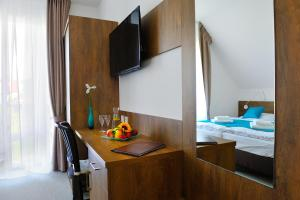 Villa-Alexandra-Mielenko, Hotels  Mielenko - big - 74