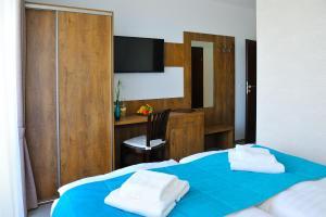 Villa-Alexandra-Mielenko, Hotels  Mielenko - big - 94