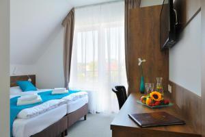 Villa-Alexandra-Mielenko, Hotels  Mielenko - big - 111