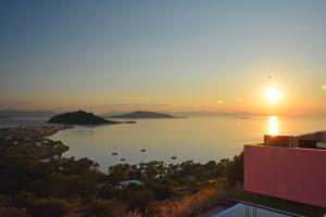 Aegina Sunset Villas Aegina Greece