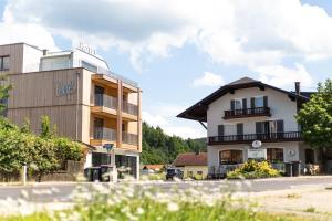 4 hvězdičkový hotel Hotel Weiß Munderfing Rakousko