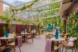 Iveagh Garden Hotel (2 of 52)