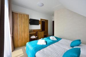 Villa-Alexandra-Mielenko, Hotels  Mielenko - big - 60