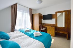 Villa-Alexandra-Mielenko, Hotels  Mielenko - big - 68