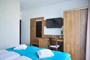 Villa-Alexandra-Mielenko, Hotels  Mielenko - big - 58