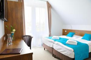 Villa-Alexandra-Mielenko, Hotels  Mielenko - big - 34