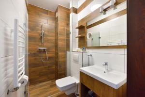 Villa-Alexandra-Mielenko, Hotels  Mielenko - big - 41