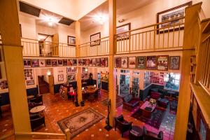 La Tourelle Hotel & Spa - Ithaca