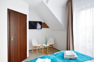 Villa-Alexandra-Mielenko, Hotels  Mielenko - big - 21