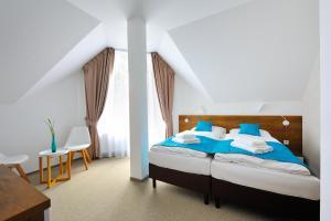 Villa-Alexandra-Mielenko, Hotels  Mielenko - big - 110
