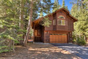 Upscale Tahoe Abode - Hotel - Tahoma
