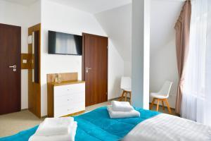 Villa-Alexandra-Mielenko, Hotels  Mielenko - big - 59
