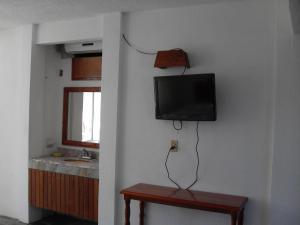 Hotel de Alba, Hotely  Monte Gordo - big - 17