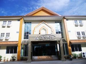 Na Chaidej hotel - Ban Thung Yai