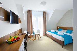 Villa-Alexandra-Mielenko, Hotels  Mielenko - big - 108