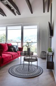 Apartament Berg
