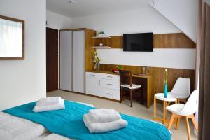 Villa-Alexandra-Mielenko, Hotels  Mielenko - big - 106