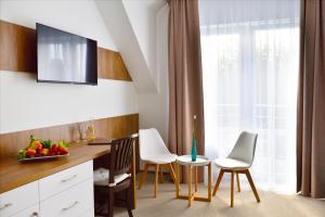 Villa-Alexandra-Mielenko, Hotels  Mielenko - big - 104