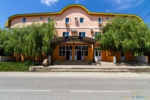 Отель Эль-Симба, Лермонтово