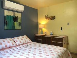 Del Mar Eco Lodging Apartments, Апартаменты  Лукильо - big - 25
