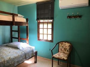 Del Mar Eco Lodging Apartments, Апартаменты  Лукильо - big - 31